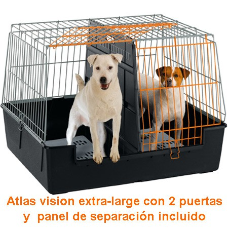 Atlas Vision Crates Extra Large