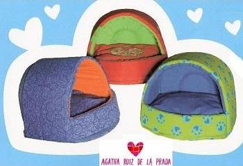 igloo Agatha Ruiz de la Prada
